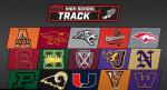 cisn high school track