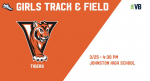 valley girls track and field johnston