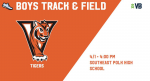 valley boys track and field southeast polk