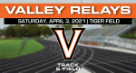 valley relays promo