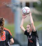 Valley girls' soccer vs. Southeast Polk