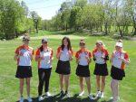 Valley Girls Golf Wins SE Polk Invitational in Record Setting Day