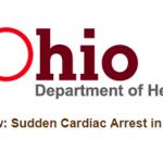 Sudden Cardiac Arrest – Lindsay's Law