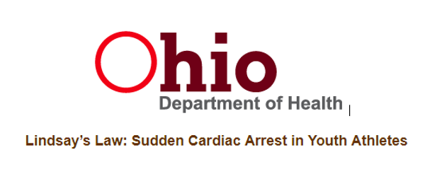 Sudden Cardiac Arrest – Lindsay's Law
