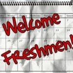 Class of 2023, Freshman Orientation Day