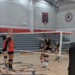 Freshman girls lose in Bonner Springs