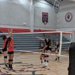 Freshman girls lose in Bonner Springs
