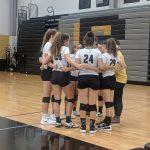Freshman girls lose to Pittsburg