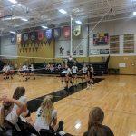 JV girls lose to Pittsburg