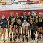 Lady Panthers take 2nd at Atchison
