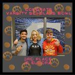 Varsity Scholars Bowl gets 3rd Place at Eudora