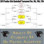 PHS Girls Basketball plays at home tonight @ 6:30pm