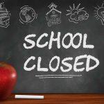 USD 368 Schools Closed Tomorrow, Monday Dec 16