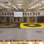 Wrestling Tournament today at PHS