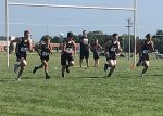 Paola CC kick off the season in Eudora