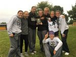 XC Girls Win Lyndon Meet