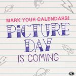 Picture Retakes – Friday, October 9th