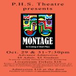 10/29 Theatre Production in-person seating is SOLD OUT!