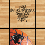Basketball Senior Night Recognitions will be Tuesday 2/2/21