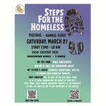 Steps for the Homeless 5K/10K