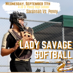 Go Lady Savages!