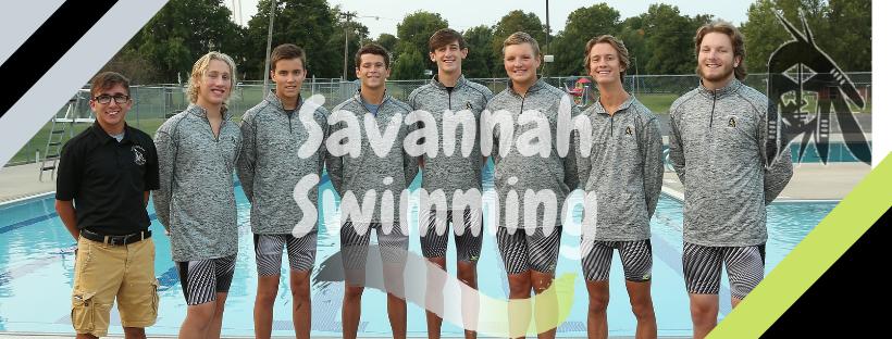 2019 Swim Team
