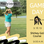 Lady Savages Golf Game Day!
