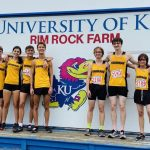 Savage Cross County Competes in Multi-State Race; Invites New Runners