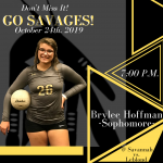 Volleyball Game Day!