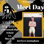 Wrestling Meet