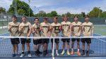 Savannah Boys Tennis sweeps Benton Invitation Team Tournament