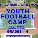 Football Youth Camps