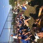 Boys Varsity Tennis beats Brebeuf Jesuit Preparatory School 5 – 0