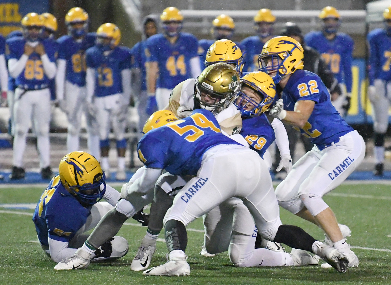 Westfield at Carmel – Sectional Championship Tickets
