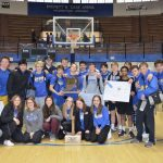 Carmel Greyhounds win 5th straight Sectional Title