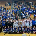 Carmel wins 6th Straight Sectional Championship
