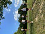 Girls Varsity Golf beats Noblesville 149 – 151