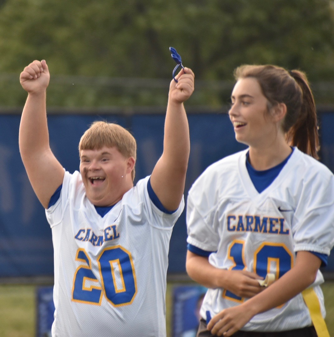 Unified Flag Football, 2020