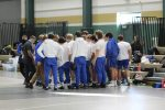 #8 Greyhounds go 4-0 on the day to claim Shamrock Duals Title