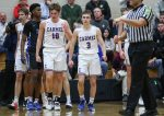 Suder, Waddell lead second half surge past Perry Meridian