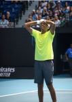 CHS Alum Rajeev Ram Looks to Repeat as Australian Open Champion