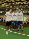 3 Hounds Compete at State this Weekend