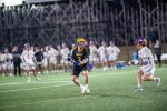 Varsity Lacrosse Rebounds with Home Win