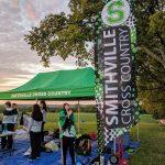 Smithville XC runs well in Time Trial @ Platte Ridge Park