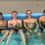 Boy's Medley Makes State On First Try