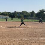 Girls Junior Varsity Softball beats St. Joe Central 10 – 2