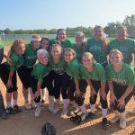 SHS JV Softball Girls Advance to Championship