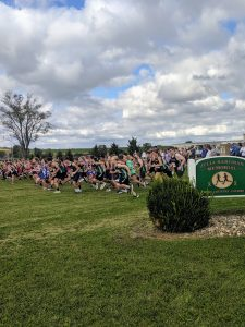 2019 XC: Smithville Invitational