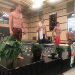 Nathan Noll Wins Silver at COMO