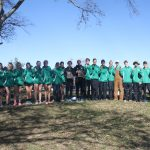 Smithville Cross Country Teams Sweep Class 3 District 8 Championship!